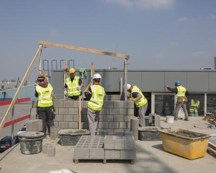 Project: ABT - Antwerpen