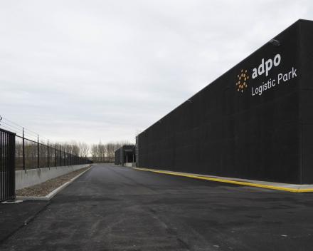 Project: ADPO - Verrebroek