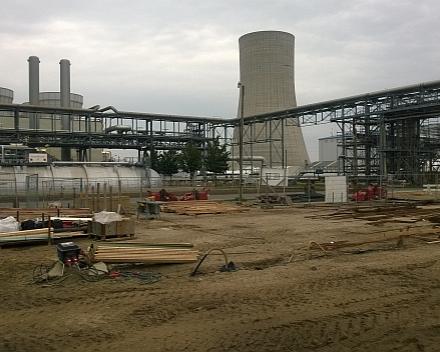 Project: Air Liquide - Antwerpen