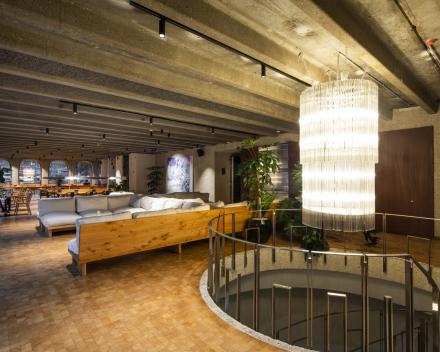 Project: Fosbury & Sons - Boitsfort (Brussel)