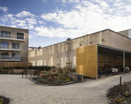 Project: LIFE - Antwerpen