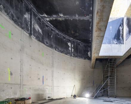 Project: Puratos - Lummen