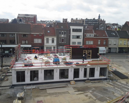 Project: XIOR Group - Gent