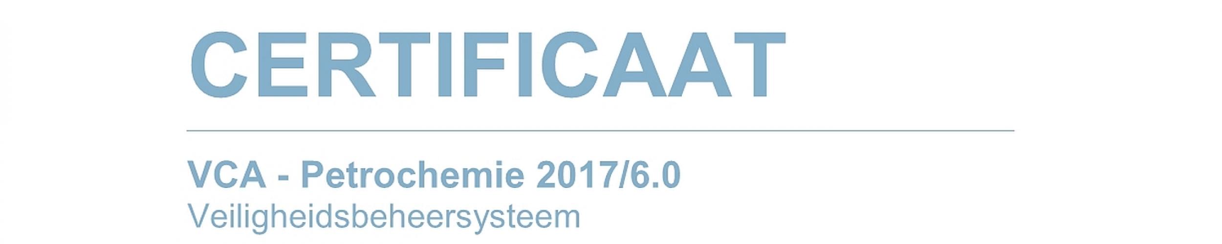VCA P-hernieuwd!